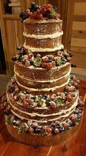 Emilys Heirloom Pound Cakes