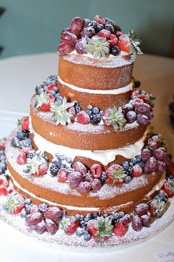 Pound Cake Birmingham Al