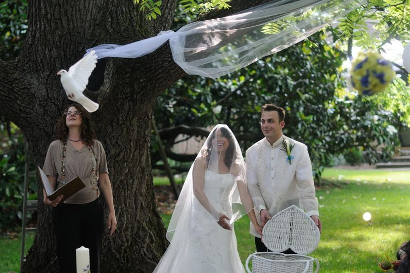 A White Dove Release was a breath-taking and uplifting element that gave family and friends a...