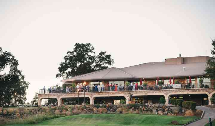 The Ridge Golf Club & Events Center