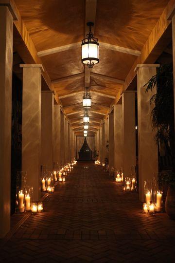 Lantern lane
