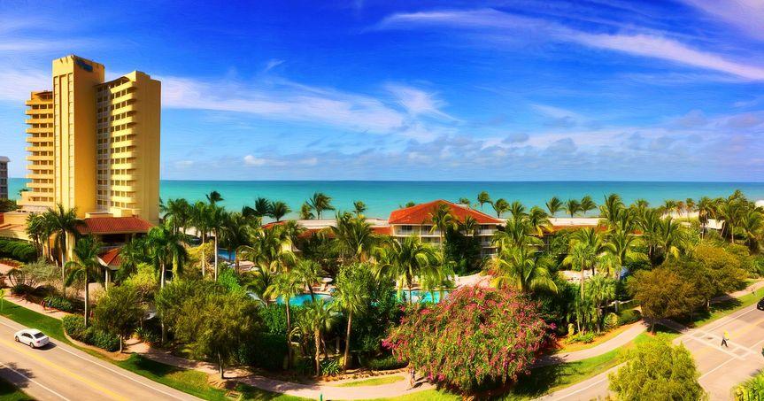 LaPlaya Beach and Golf Resort