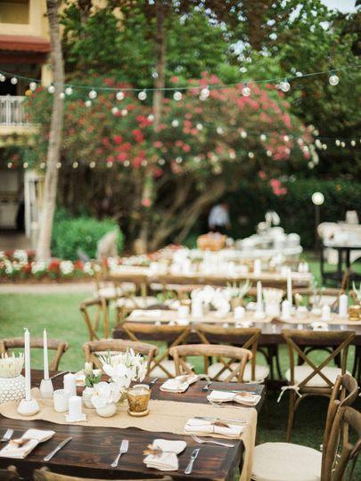 Gulf Lawn Reception