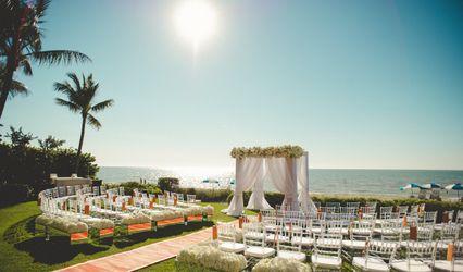 LaPlaya Beach & Golf Resort