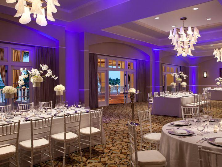 Tmx Floor Plans Banner 51 21332 Naples, FL wedding venue