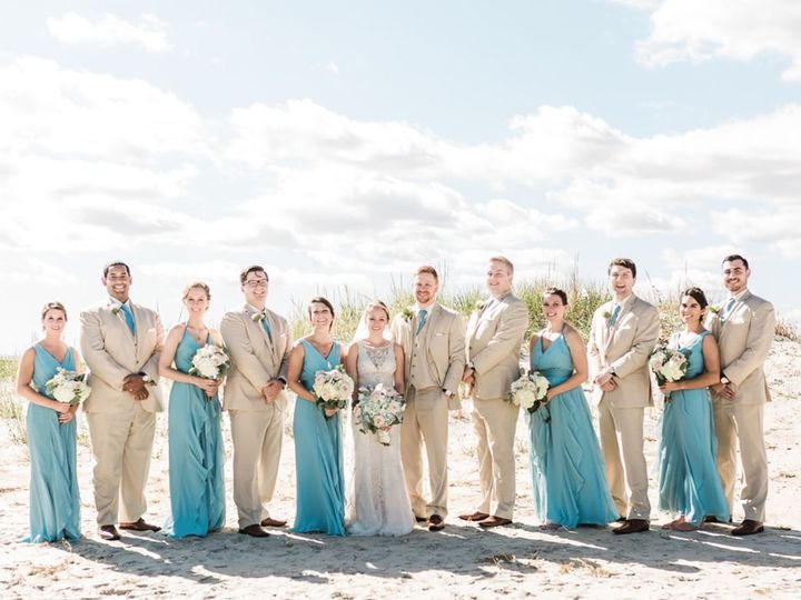 Tmx 1524841557 8bd2ae571dc5a226 1524841555 57edf8291203cba1 1524841543210 9 Screen Shot 2018 0 Sea Isle City, NJ wedding venue