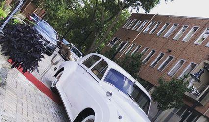 Expo Limousine