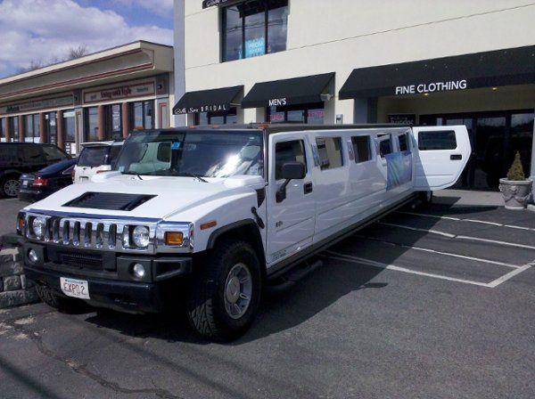 Tmx 1315941040157 IMG20110326142739 Danvers, Massachusetts wedding transportation
