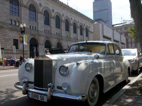 Tmx 1315941317853 IMG20110702152113 Danvers, Massachusetts wedding transportation