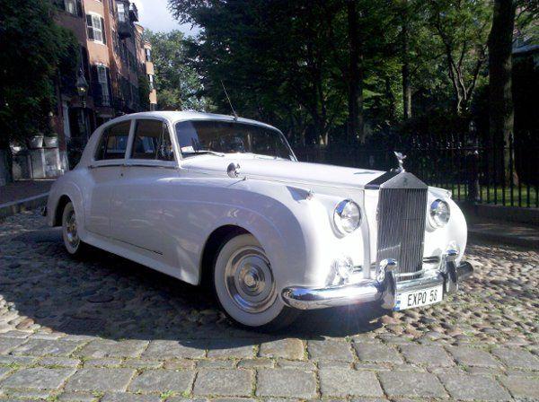 Tmx 1315941406367 IMG20110702174718 Danvers, Massachusetts wedding transportation