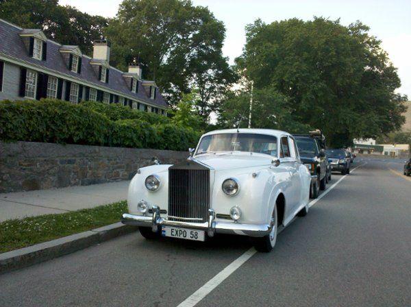 Tmx 1315941500248 IMG20110618190754 Danvers, Massachusetts wedding transportation