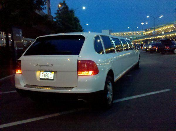 Tmx 1315941533320 IMG20110607204154 Danvers, Massachusetts wedding transportation