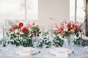 A Charming Fête, Event Planning & Design