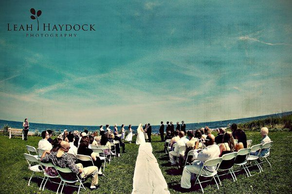 Rye Beach Wedding NH