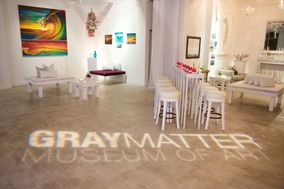 Gray Matter Museum of Art