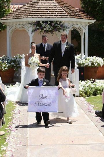AZ Dream Wedding