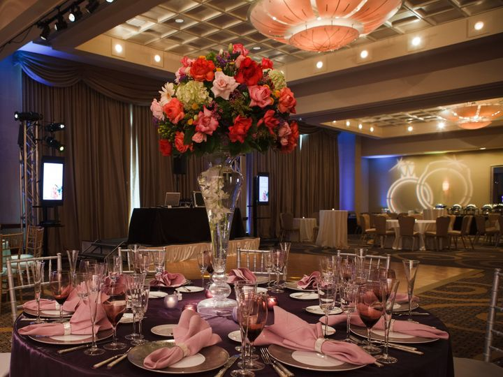 Tmx 1443011101751 Columbus Ballroom 3 Philadelphia, PA wedding venue