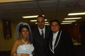 Fantasy Wedding Officiant