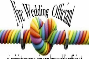Fantasy wedding Officiant