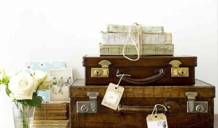 {storehouse} vintage rentals