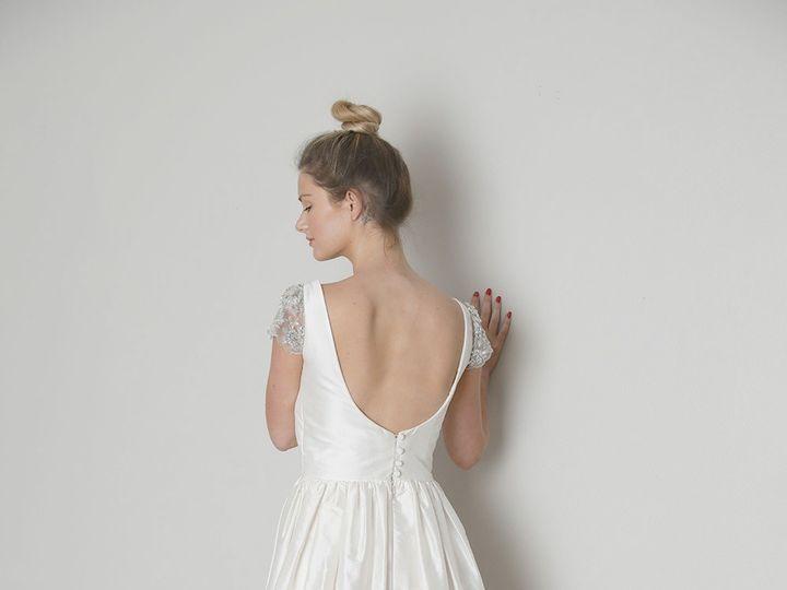 Tmx Ruby203 51 366332 1559061496 Clinton, WA wedding dress