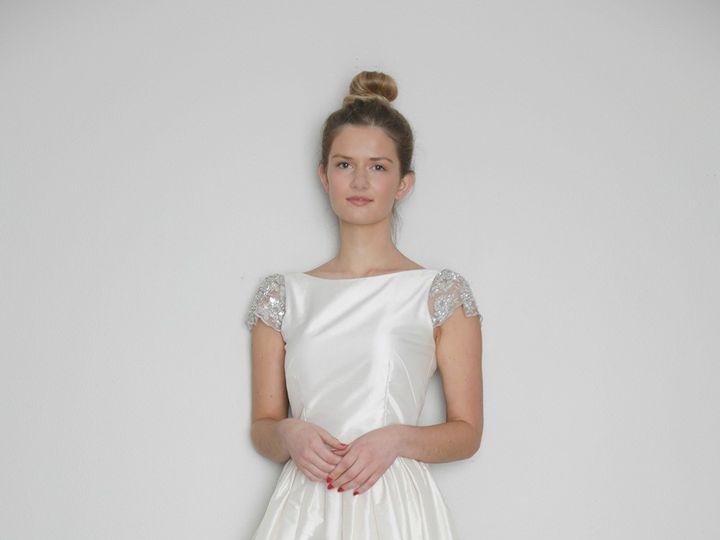 Tmx Ruby205 51 366332 1559061496 Clinton, WA wedding dress