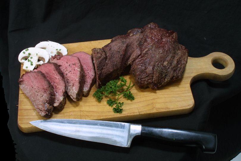 beef tenderloin on cutting board copy 2 copy