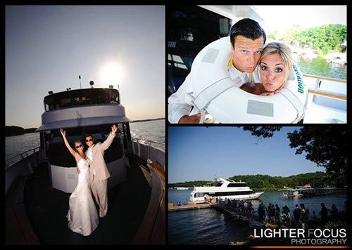 weddings cruise
