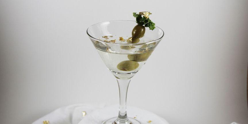 gold leaf martin