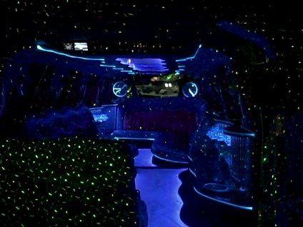 Tmx 1287629525752 Blue01 Santa Clarita wedding transportation