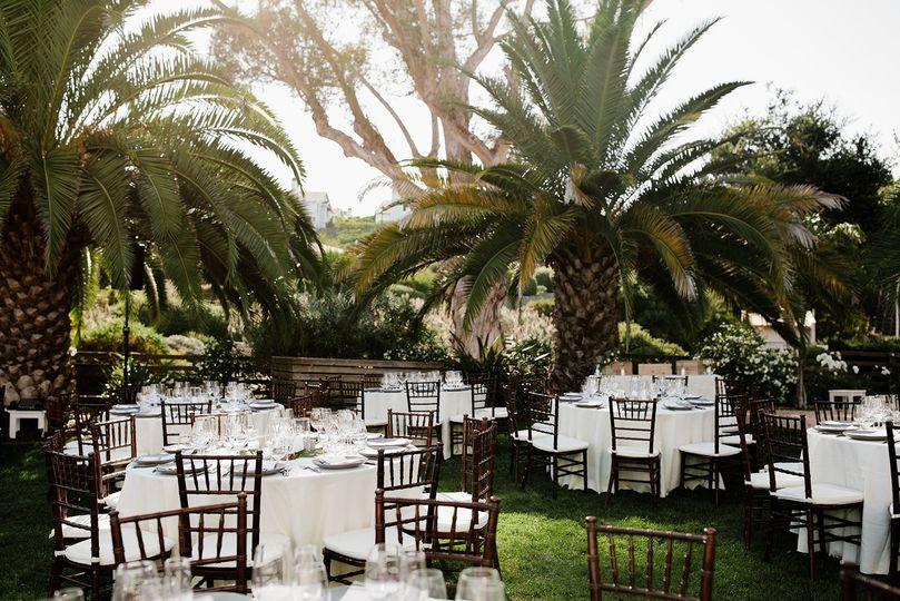 West Lawn Reception