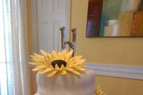 Sweet Sculpting, Custom Cakes