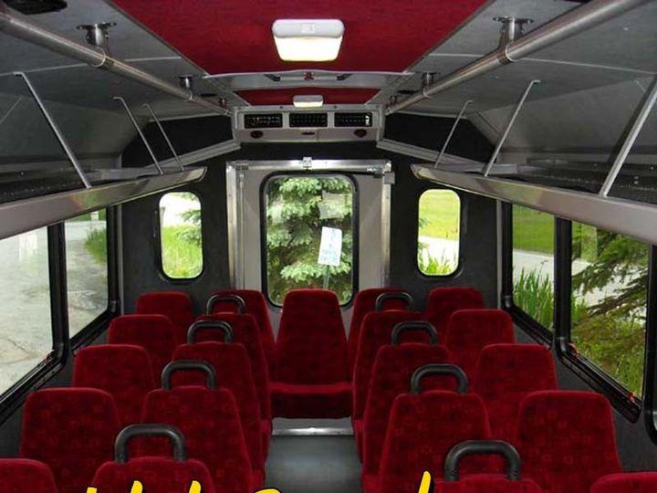 Tmx 1465942335098 Mini Coach 2 Green Bay wedding transportation