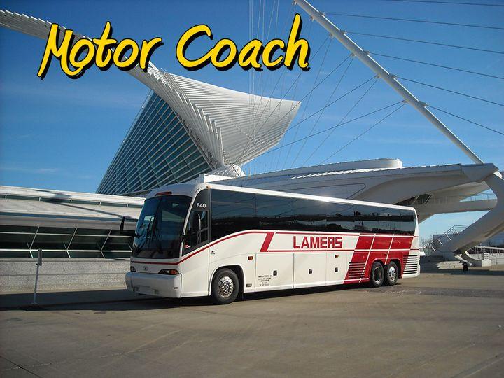 Tmx 1465942341074 Motor Coach 1 Green Bay wedding transportation
