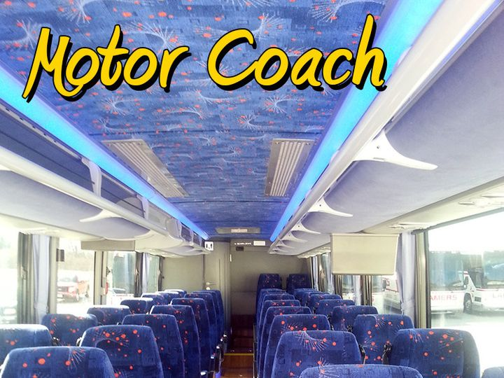 Tmx 1465942347347 Motor Coach 2 Green Bay wedding transportation