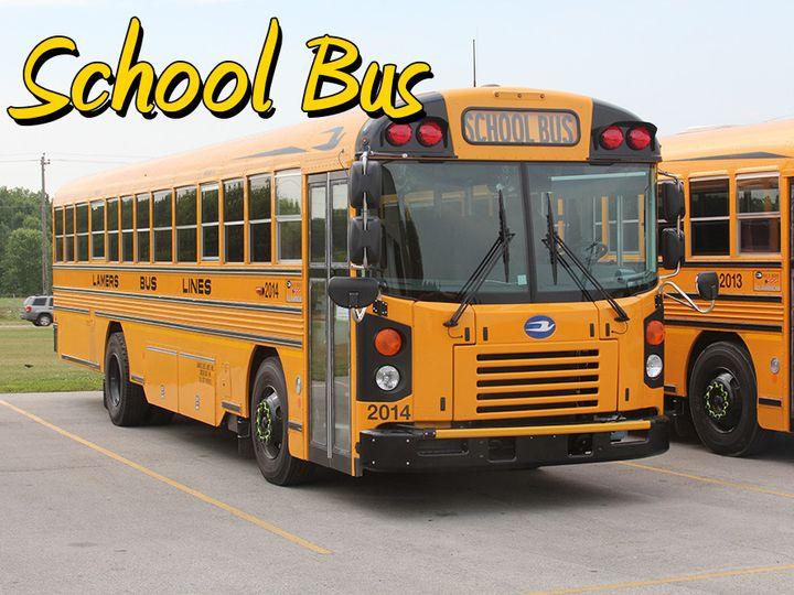 Tmx 1465942353646 School Bus 1 Green Bay wedding transportation