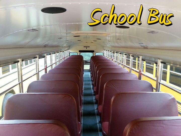 Tmx 1465942359542 School Bus 2 Green Bay wedding transportation