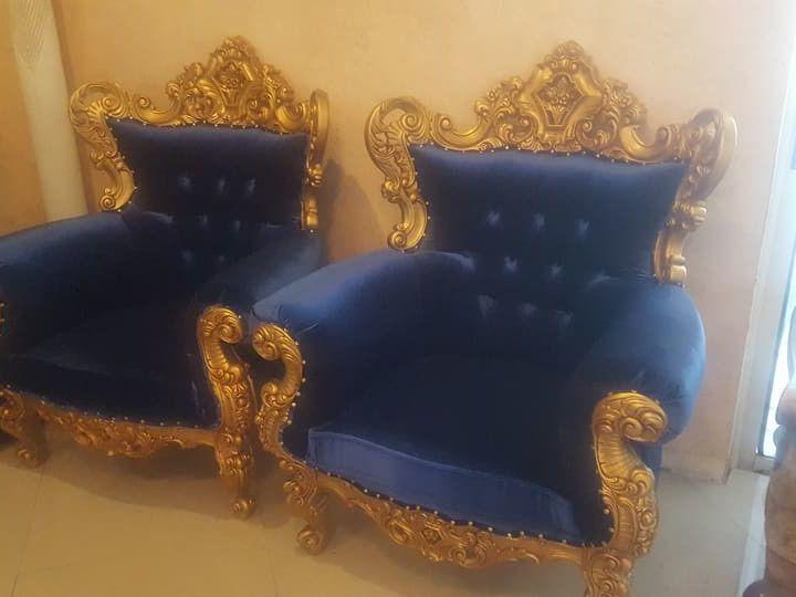 Tmx 1497638582589 Chair Kissimmee, FL wedding eventproduction