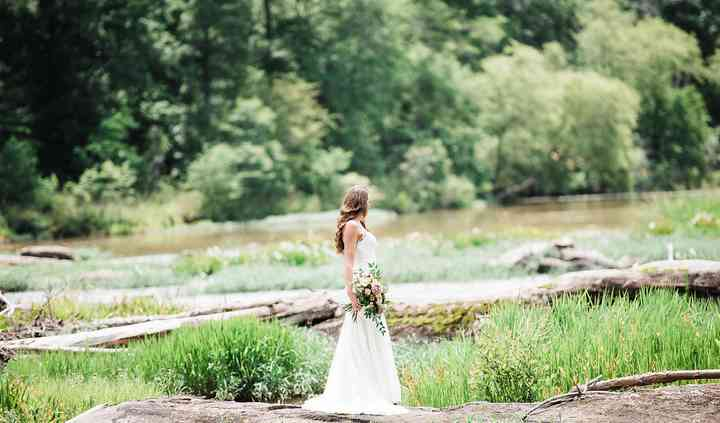 River Lily Events