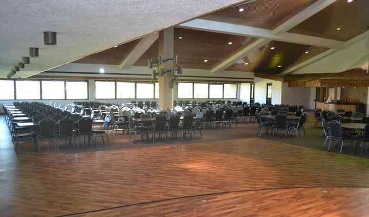Milestone Event Center
