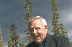Father Marty Hunckler