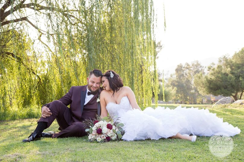 Sierra La Verne Wedding