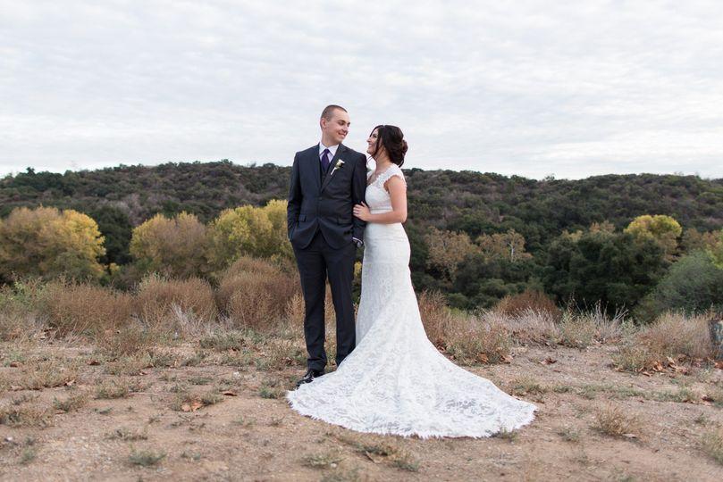 Sierra La Verne Wedding