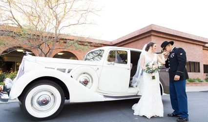 Sierra La Verne by Wedgewood Weddings 1