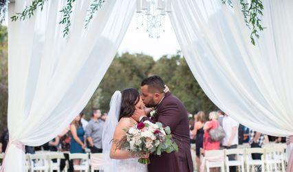 Sierra La Verne by Wedgewood Weddings 1
