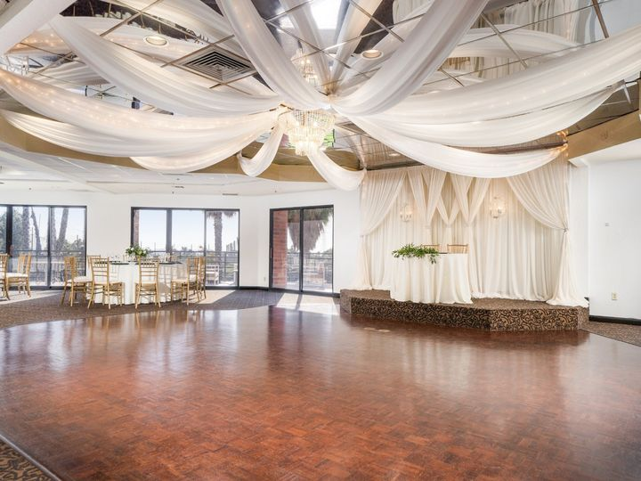 Tmx Sierralaverne Banquetroom Devonvpphotography 2019 Wedgewoodweddings 11 51 1432 1571933792 La Verne, CA wedding venue