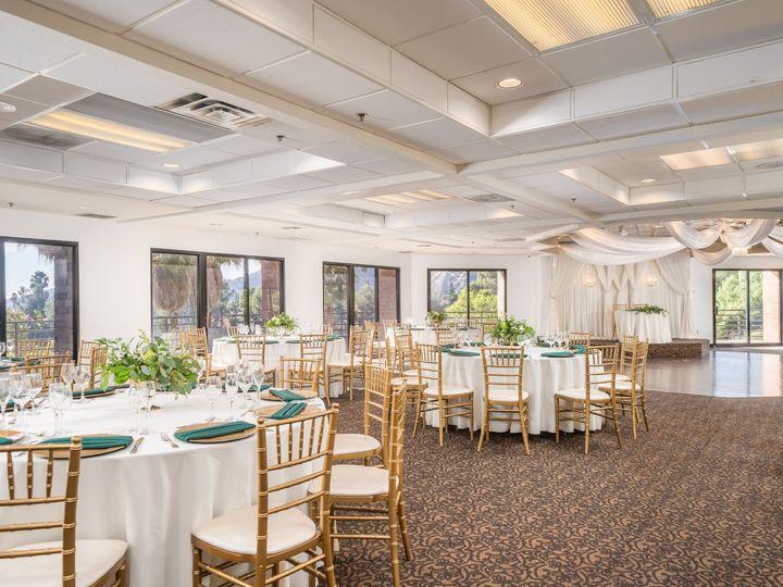 Tmx Sierralaverne Banquetroom Devonvpphotography 2019 Wedgewoodweddings 13 51 1432 1571933794 La Verne, CA wedding venue