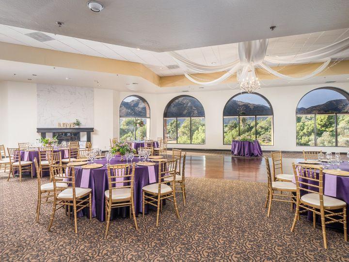 Tmx Sierralaverne Banquetroom Devonvpphotography 2019 Wedgewoodweddings 15 51 1432 1571933795 La Verne, CA wedding venue