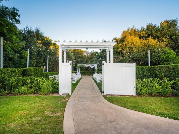 Tmx Sierralaverne Ceremonysite Devonvpphotography 2019 Wedgewoodweddings 22 51 1432 1571933980 La Verne, CA wedding venue