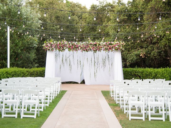 Tmx Sierralaverne Ceremonysite Johnwphotography 2019 Wedgewoodweddings 15 51 1432 1571933987 La Verne, CA wedding venue